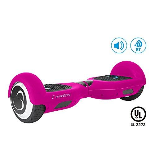 Mejores top 3 Hoverboards para niños y adolescentes