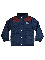 Mothercare Boys Jacket (F3563_Navy_7 - 8 years)