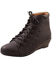 ADORN Women's Artificial Leather Boots