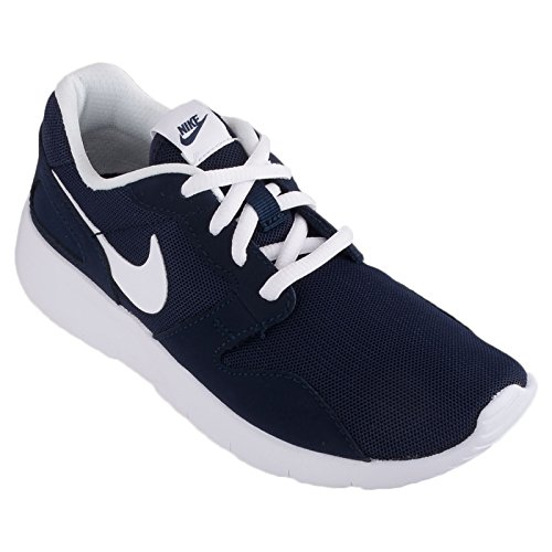 Nike Kaishi (Gs), sneaker garçon Navy White