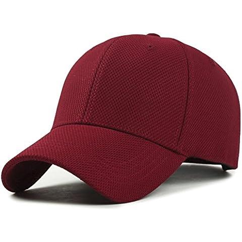 cappello autunno/Berretti da baseball maschile/Femmina onda coreana Cap/ ombra esterna protezione solare cappello da sole/ cappello solido