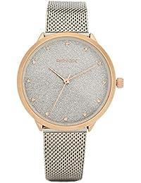 85f3e544c548 Parfois - Reloj Silver - Mujeres - Tallas Única - Plateado