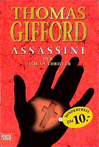 Assassini: Der Vatikan-Thriller (Allgemeine Reihe. Bastei Lübbe Taschenbücher)