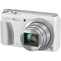 Panasonic Lumix DMC-TZ56 bianco