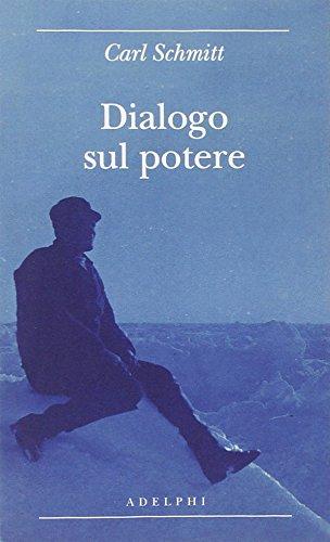 Dialogo sul potere
