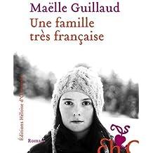 Une famille très française