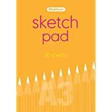 Stephens A3 Sketch Pad