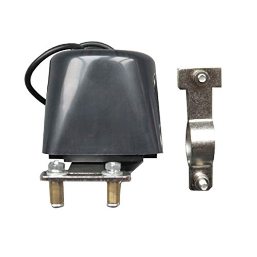 fghdfdhfdgjhh Fit DC8V-DC16V Automatische Manipulator Absperrventil Für Alarm Abschaltung Gas Wasserleitung Sicherheitsgerät Für Küche & Bad -