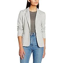 Vero moda jeansjacke grau