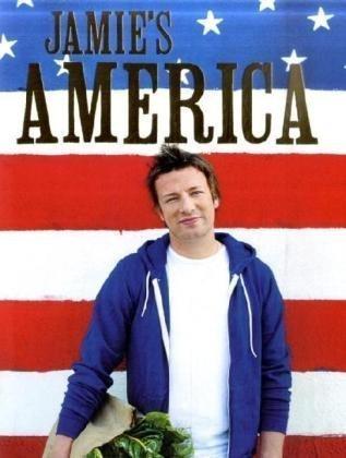 Jamie's America by Jamie Oliver (1-Jul-1905) Hardcover