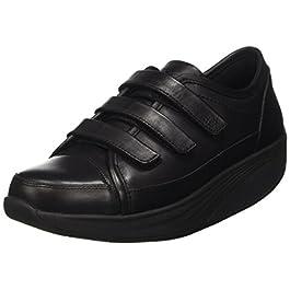 MBT Nafasi, Sneaker a Collo Basso Donna