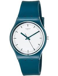 Swatch Unisex Erwachsene-Armbanduhr GG222