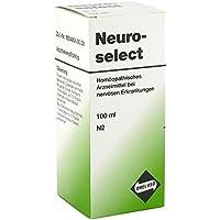 NEUROSELECT Tropfen 100 ml preisvergleich bei billige-tabletten.eu