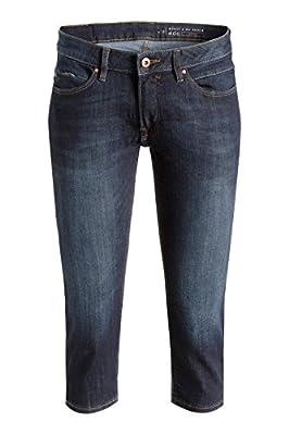 edc by ESPRIT Women's Capri Jeans