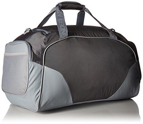 Under Armour Undeniable 3.0 Duffel Sporttasche Medium Rhino Gray
