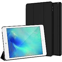 iPad Mini 4 Funda, JETech® Slim Fit Apple iPad Mini 4 Funda Carcasa con Stand Función y Auto-Sueño/Estela para Apple iPad Mini 4 Lanzado en 2015 Smart Case Cover