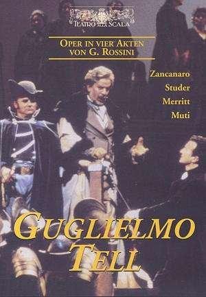 Wilhelm Tell [Vinyl LP] -