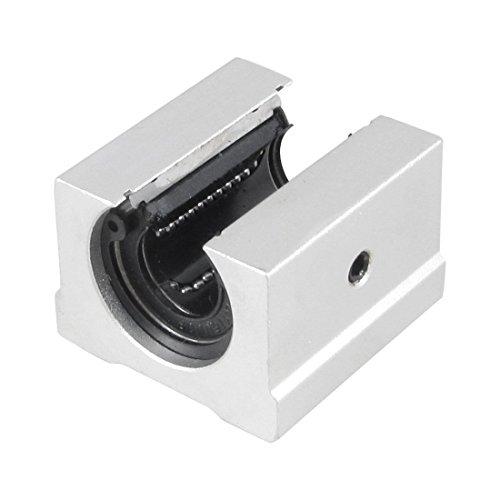 SBR16UU 16mm Offene Linear Lager Slide Linear Motion (16 Mm Lineare Lager)