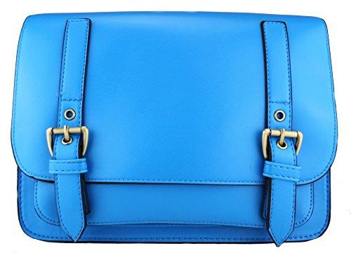 Bags & Purses , Damen Umhängetasche Blau