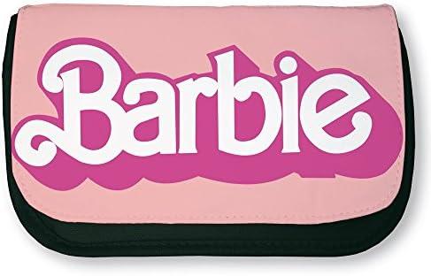 Trousse noire de maquillage ou ou ou d'école Barbie rose vintage B07F2N4GBM   Vogue  212cf5