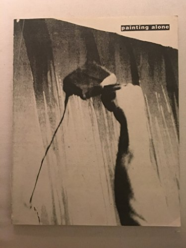 Painting alone, September 12-October 13, 1990