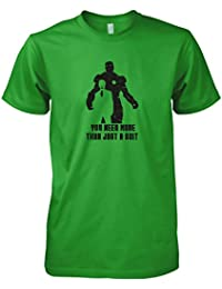 TEXLAB - You need more than just a Suit - Herren T-Shirt