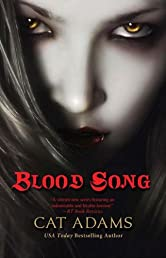 Blood Song (The Blood Singer Novels)