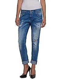 Replay Damen Boyfriend Jeans Denice