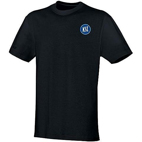 Jako Karlsruher SC T-Shirt Team Nero