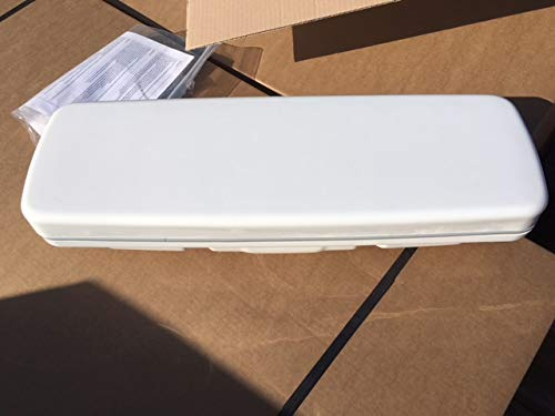 Raymarine Mast Pod A80149 Raymarine Vier