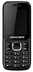 ADCOM C1 CDMA(Black & Red)
