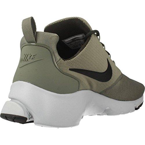 Nike Herren Presto Fly Gymnastikschuhe Grau (Dark Stucco Black Pure Platinum 011)