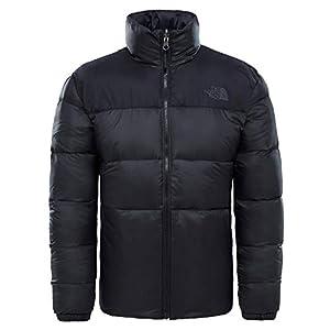 North Face M Nuptse III Jacket – Chaqueta, Hombre