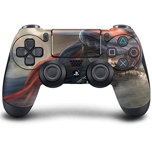 PS4 DualShock Wireless Controller Pro Konsole PlayStation4 Controller mit weichem Griff und exklusiver individueller Version Skin (PS4-Prince of Persia) Dream-team-bundle