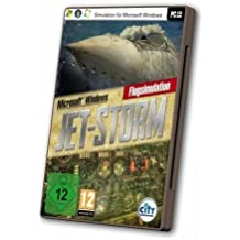 Jet Storm - Flugsimulation - [PC]