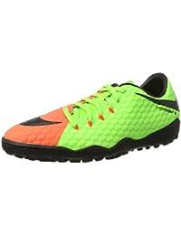 Nike Herren Hypervenomx Phelon Iii Tf Fußballschuhe