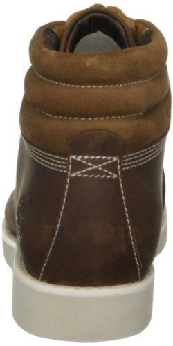 Timberland Brattle Hiker 3353R Damen Fashion Halbstiefel & Stiefeletten Braun (Light Brown)