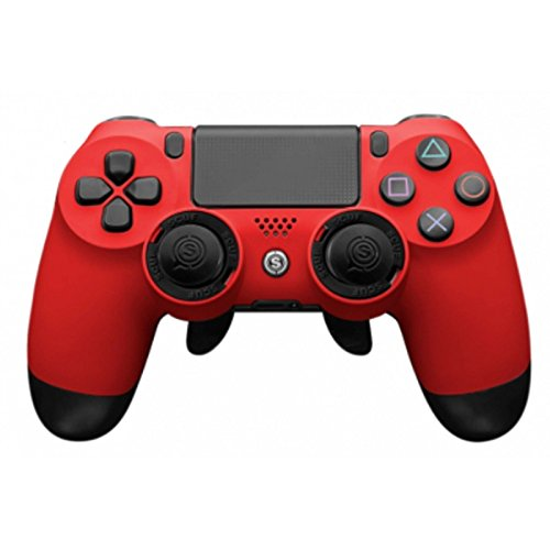 Gaming Controller Scuf (PS4 Controller SCUF Infinity rot)