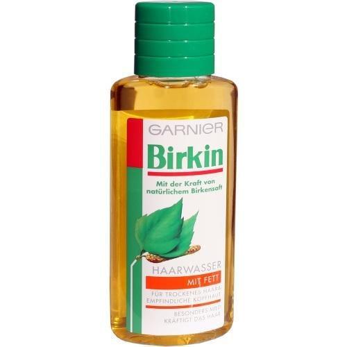 BIRKIN Haarwasser m.Fett 250 ml Lösung