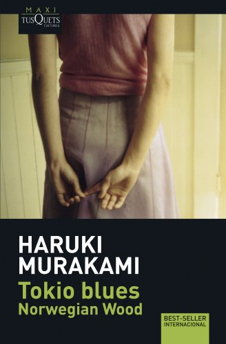 Tokio blues (Norwegian Wood) (MAXI)