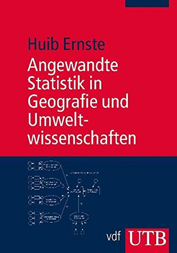 Angewandte Statistik in Geografie und Umweltwissenschaften