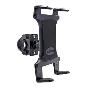 Arkon TAB127 - Supporto universale per timone della barca per tablet compatibile con iPad, Apple iPad 2, Apple iPad 3, Acer Iconia A500, AOC Breeze, Archos: 101, 70, Asus EEE Pad Transformer, BlackBerry PlayBook, eLocity A7, HP: Slate, TouchPad, Motorola Xoom, Samsung Galaxy Tab e Galaxy Tab 10.1, SuperPad, Toshiba Thrive, Velocity Cruz T301 e ViewSonic: gTablet, ViewPad 10, ViewPad 7