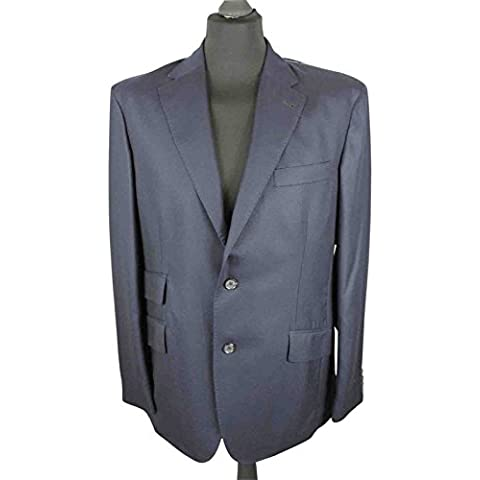 Hackett Loro Piana 100% Cachemira chaqueta de hípica para niños Blazer 38R/48R RRP: £1250 Exclusive