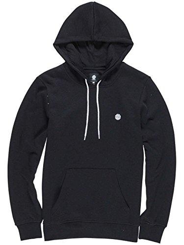 Element Cornell Hoodie Black