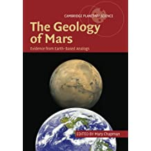 The Geology of Mars Paperback (Cambridge Planetary Science)