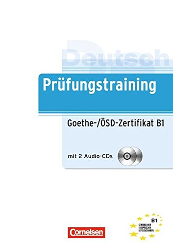 Amazon Bücher Download Gratis Prüfungstraining Daf B1 Goethe
