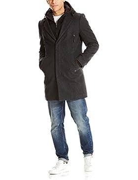 [Patrocinado]Bench Hombres Chaquetas / Abrigo Wool
