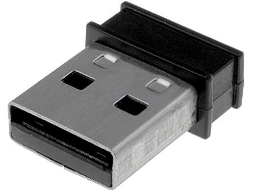 Preisvergleich Produktbild BLED112-V1 Module Bluetooth AIO,  GPIO,  SPI,  UART,  USB 4.0 USB A BLUEGIGA