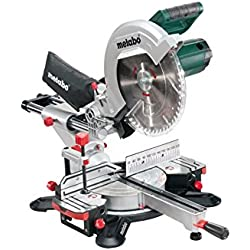 Ingletadora Metabo KGS 305 M - 2000 w disco 305 mm