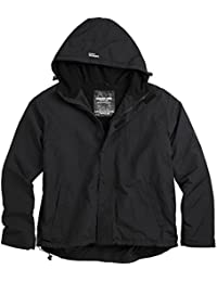 Surplus Herren Jacke Windbreaker Zipper 20-7002